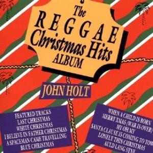 JohnHolt:ChristmasAlbum