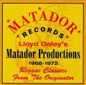 LloydDaley:MatadorLabel