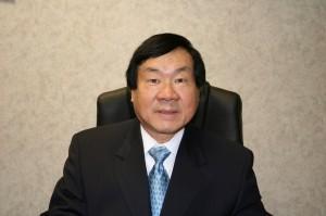 Vincent HoSang