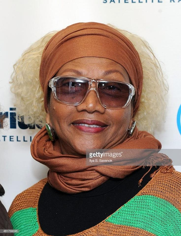 MARCIA GRIFFITHS, PAM HALL, AND KAREN SMITH, REVEAL THEIR