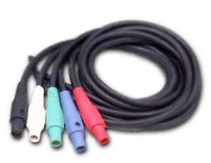 sc stage lighting cable