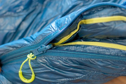 Big Agnes Flume UL 30 Zipper