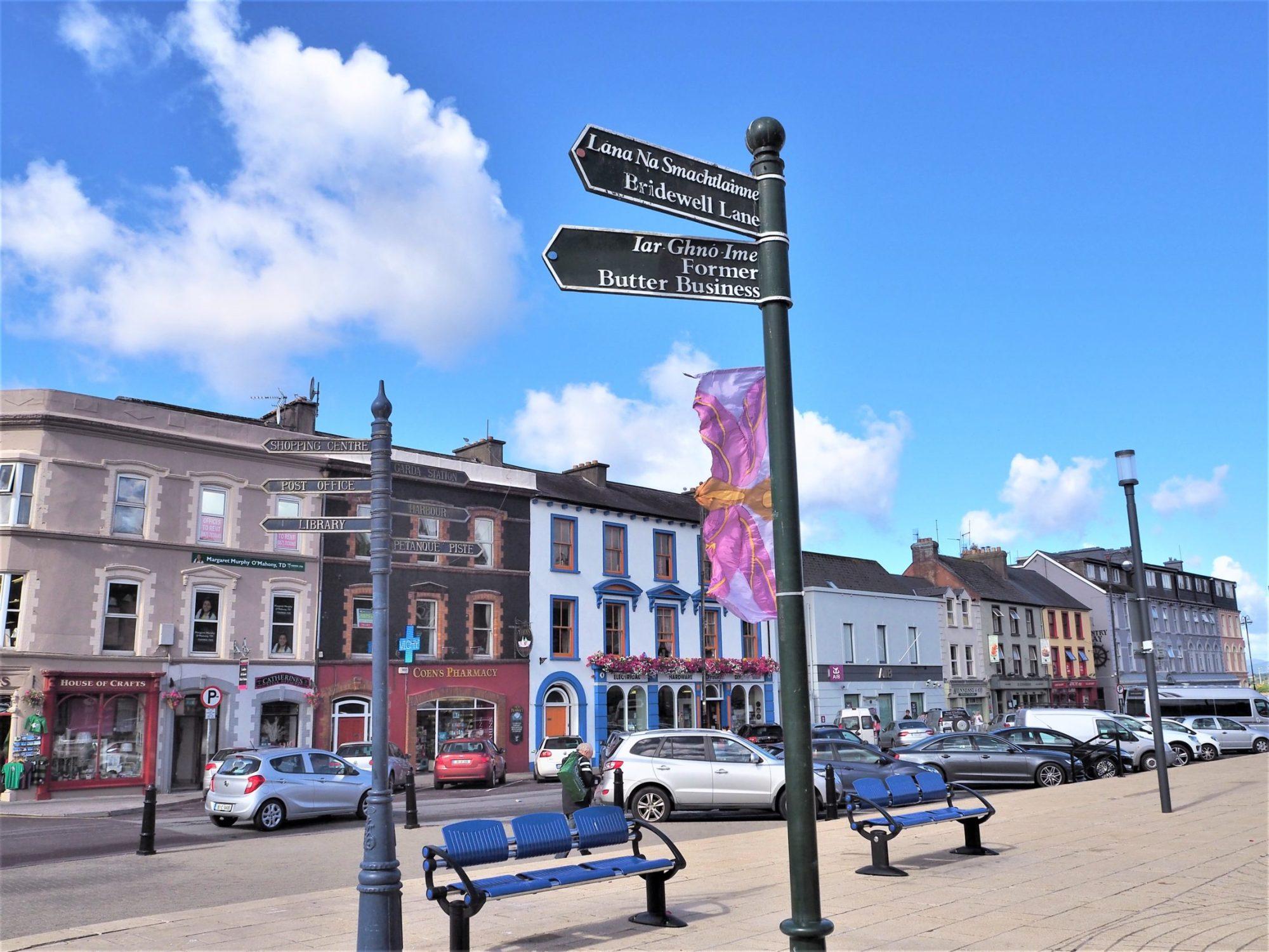 clioandco Bantry Village West Cork