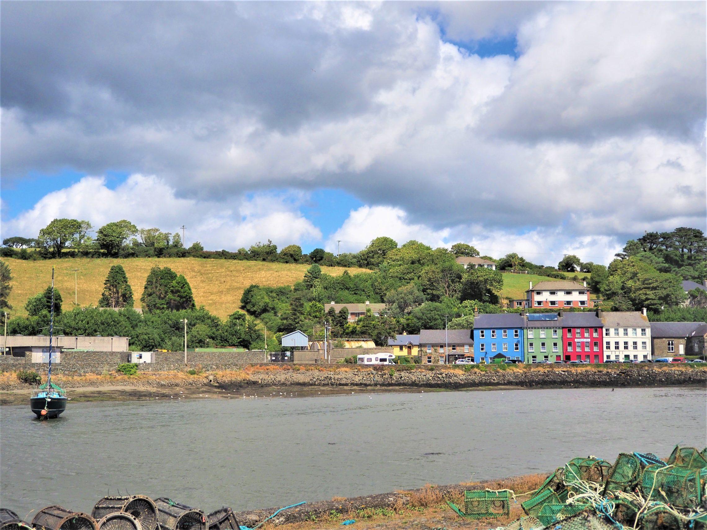 clioandco Bantry Village West Cork village 2