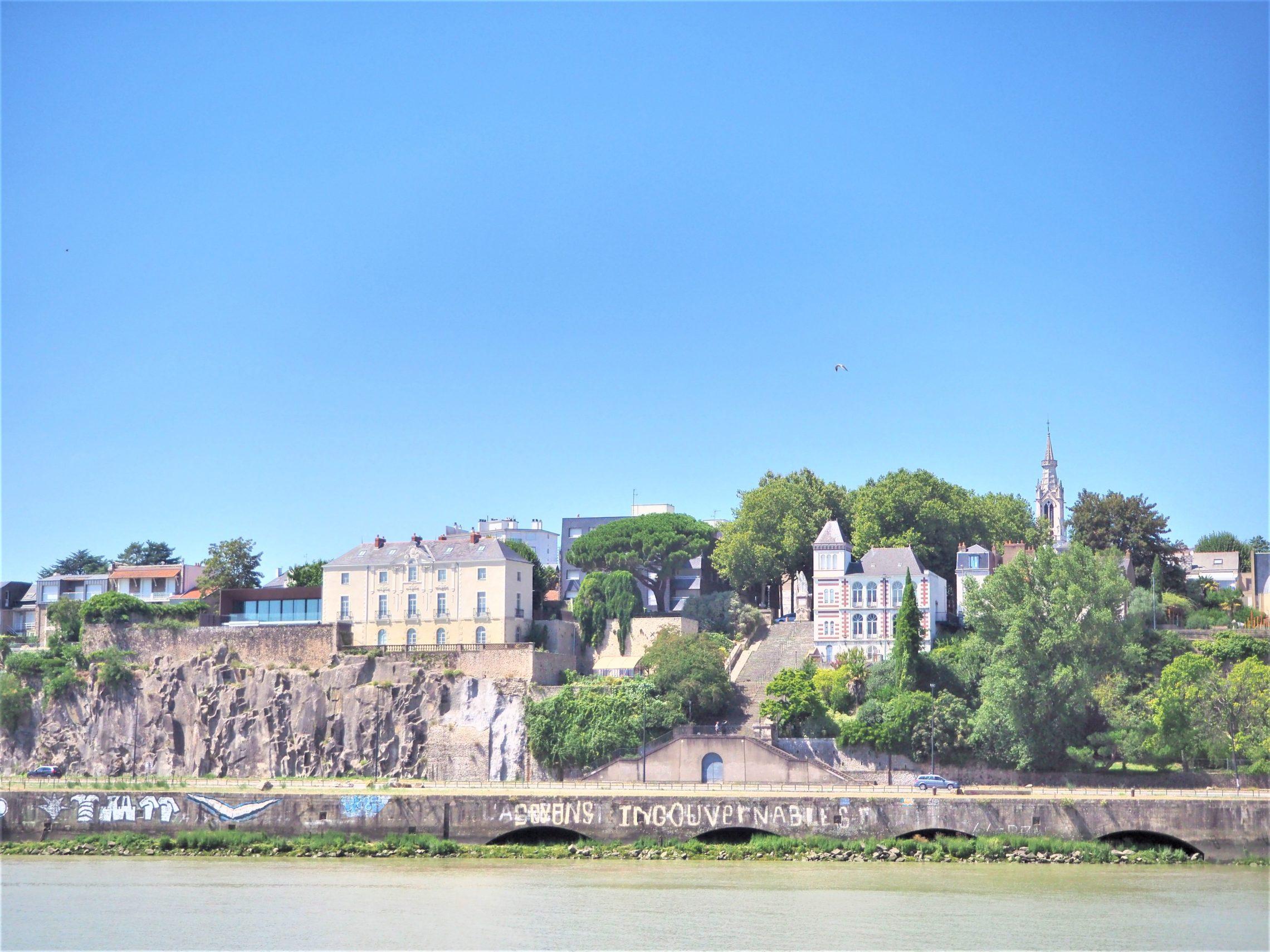 Ma Petite Chaise Nantes visiter nantes un weekend : retour sur mon itinéraire