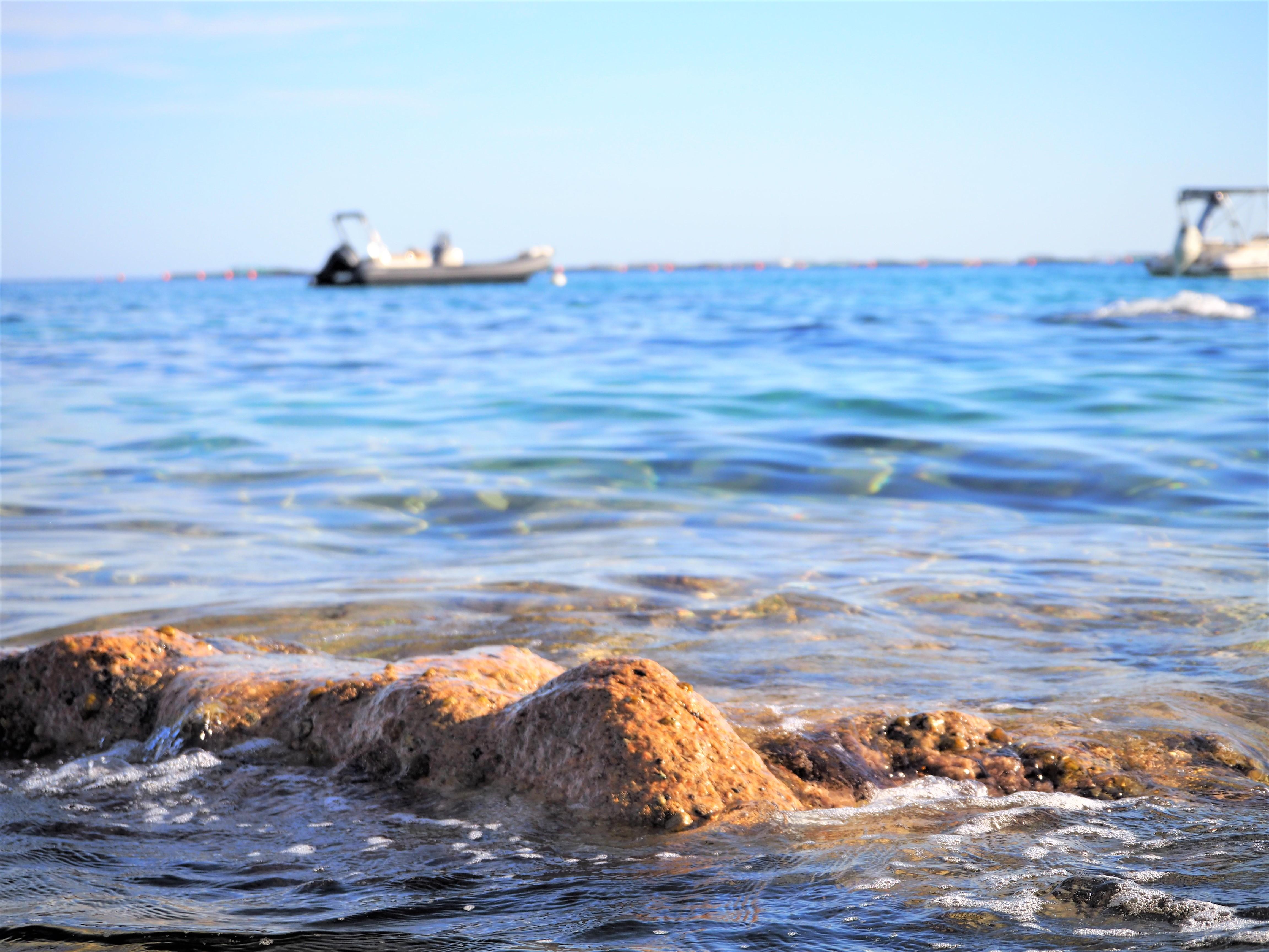 moorea plage ajaccio corse