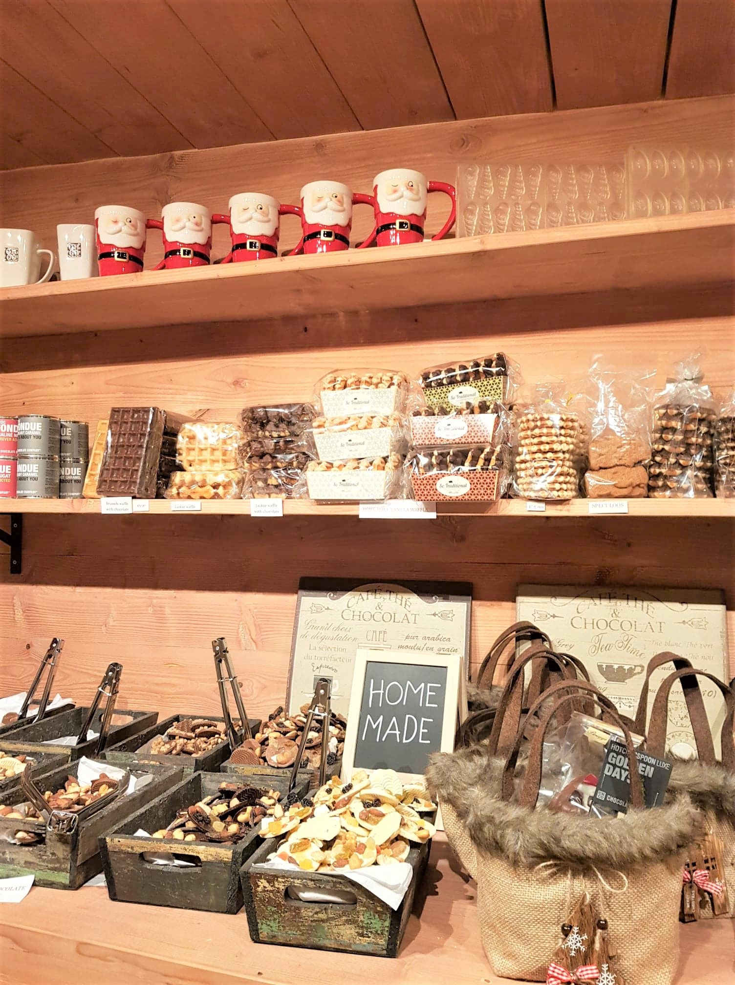 Belgique blog voyage clioandco chocolatier The chocolate kiss