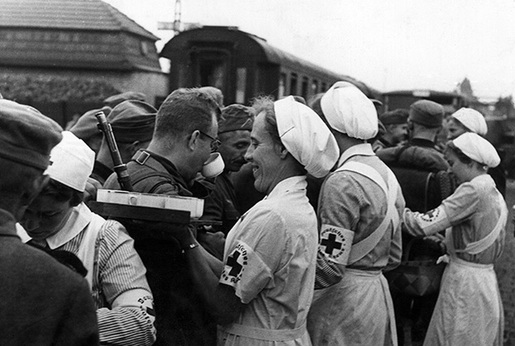 Generation War German Women And The War Cliomusecom