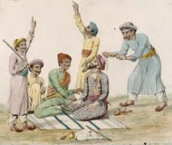 Image result for mark twain thugees