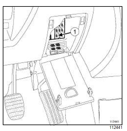 related with mk1 clio fuse box diagram