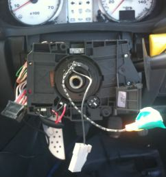 wiring up new horn help cliosport net renault clio horn wiring diagram [ 768 x 1024 Pixel ]