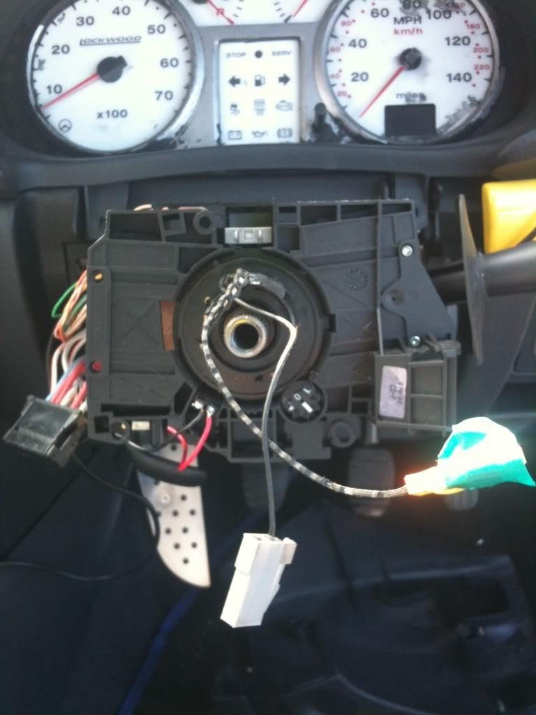 medium resolution of wiring up new horn help cliosport net renault clio horn wiring diagram