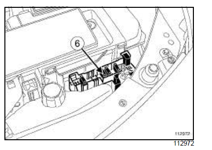 Renault Clio Mk3 Fuse Box Diagram : 33 Wiring Diagram