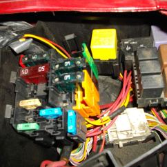 2 Speed Fan Wiring Diagram Vauxhall Astra H Diagnosing A Faulty Heater Resistor Pack | Cliosport.net