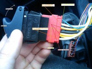 Electric window switch help!! | ClioSport