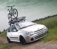 clio 182 bike racks. | ClioSport.net