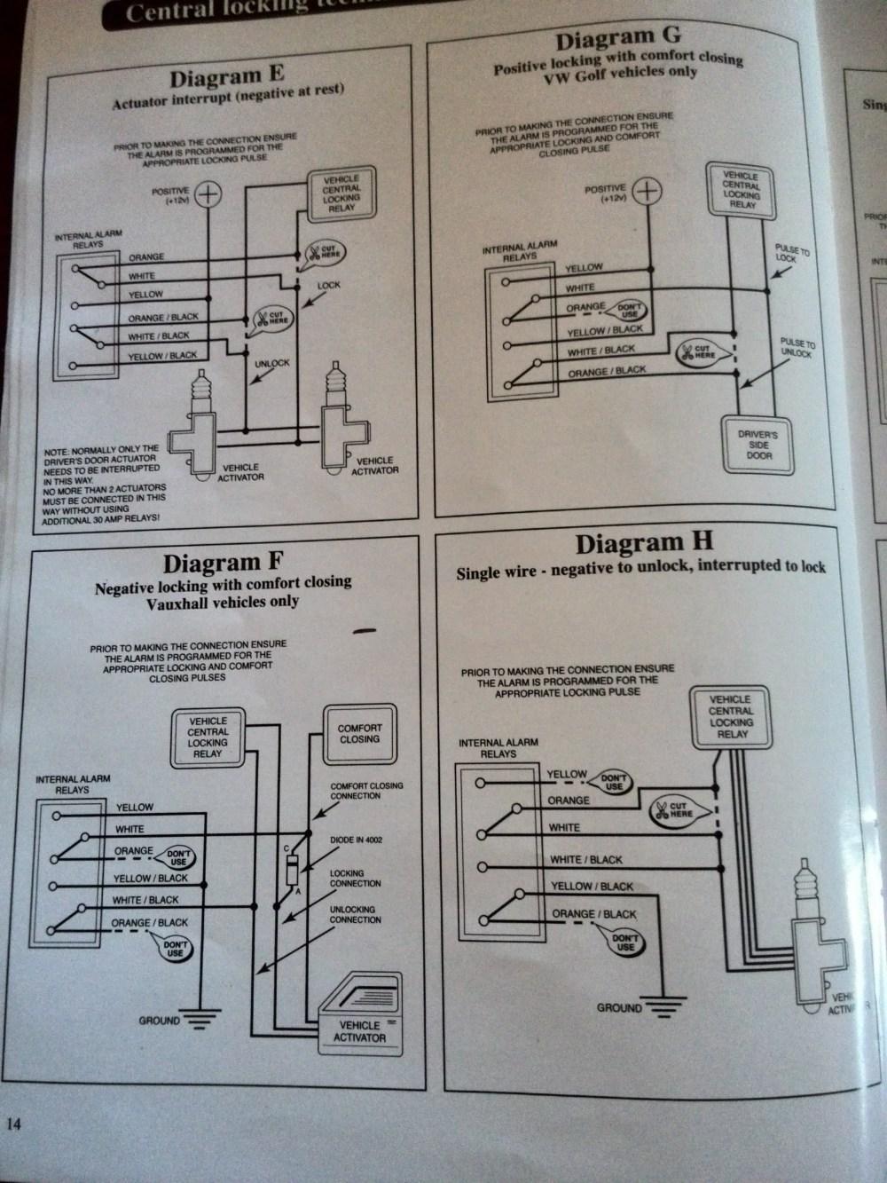 medium resolution of help needed determining renault clio ii central locking diagram pic