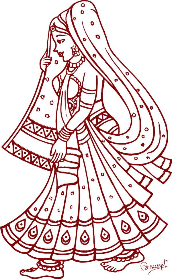 Indian Wedding Symbols Clip Art ClipArt Best