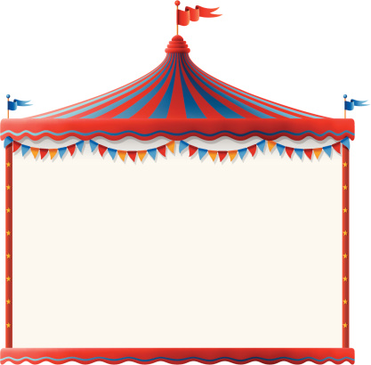 carnival clip art borders - clipart