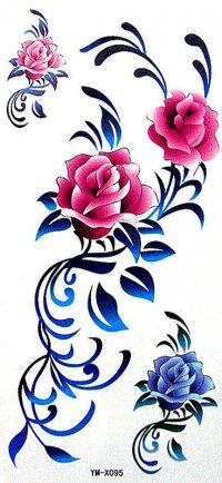 Carnation Flower Tattoo Designs  ClipArt Best