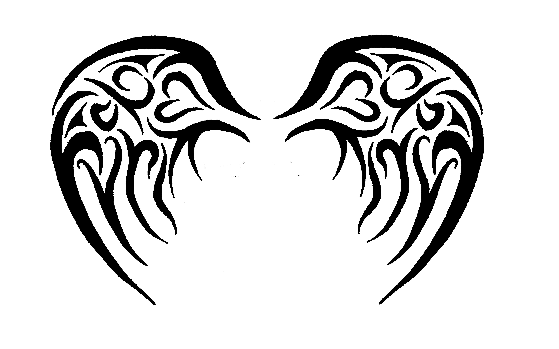 Baby Angel Wings