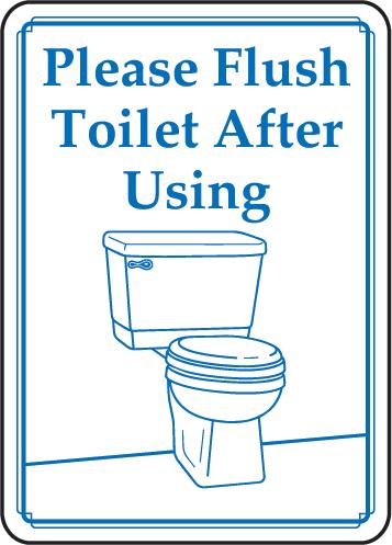Washroom Signs Printable Clipart Best