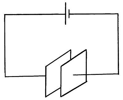 Symbol For Capacitance  ClipArt Best