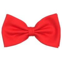 Red Bowtie