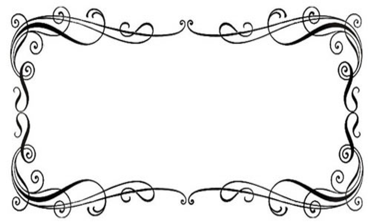 Free Clipart Templates