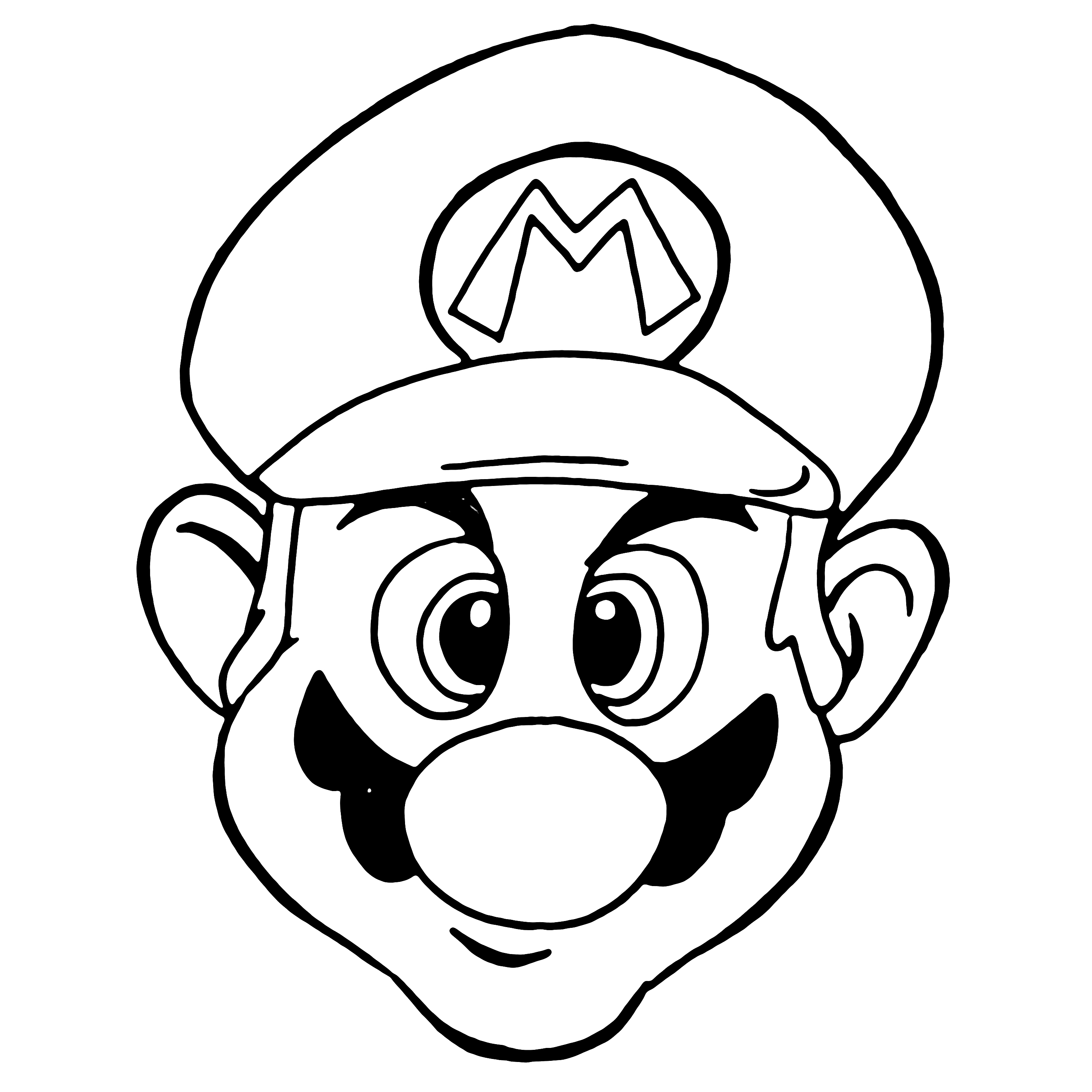 Super Mario 3d World Symbol