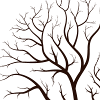 Tree Branch Template - ClipArt Best