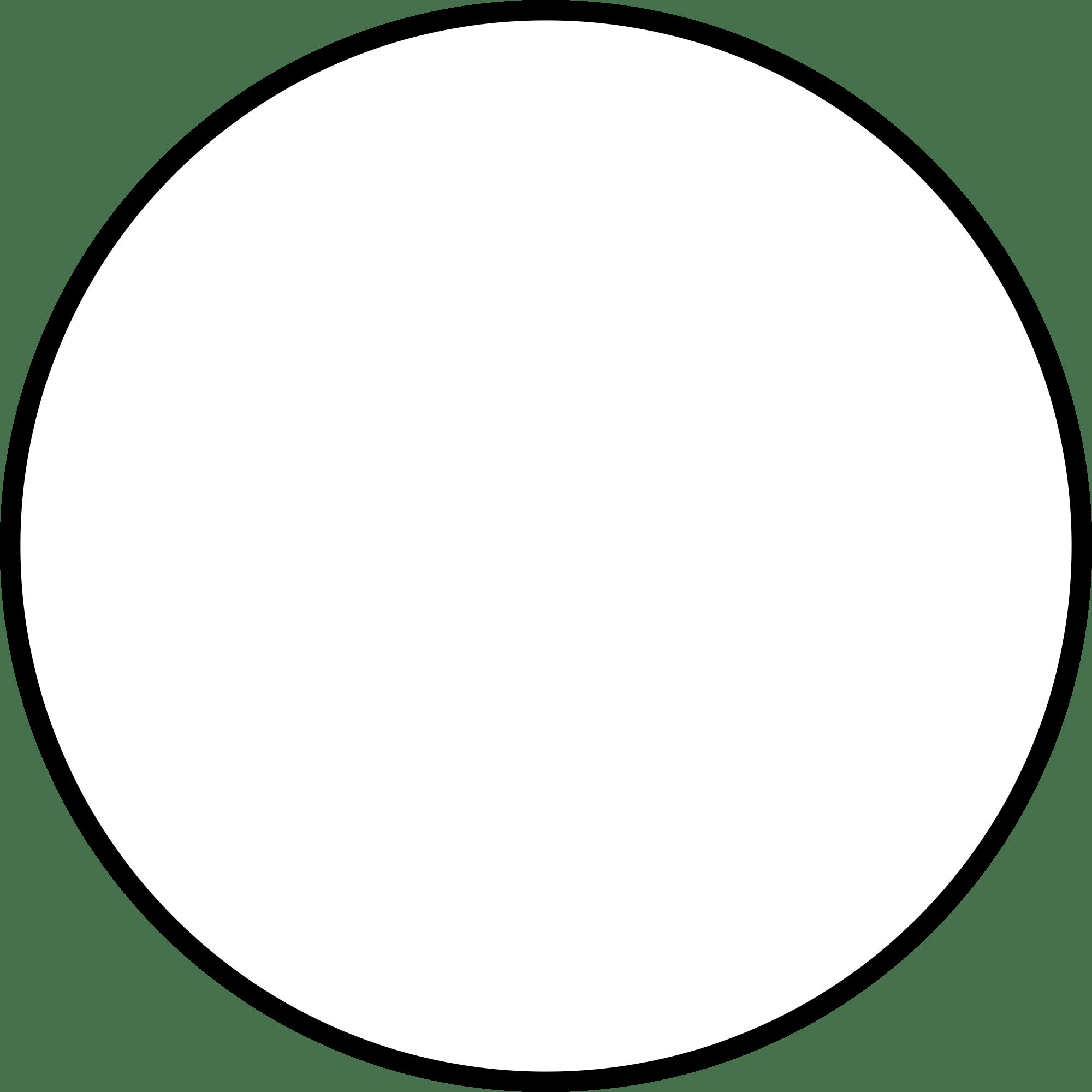 Circle Tattoo