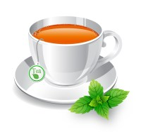 Tea Cups - ClipArt Best