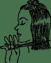 hair salon clip art - clipart
