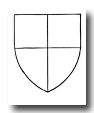 Blank Shield Template - ClipArt Best