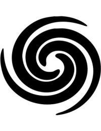 Swirl Stencils - ClipArt Best