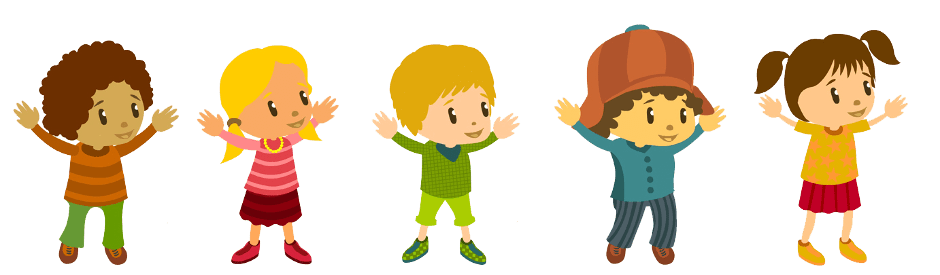 Image result for animation of children