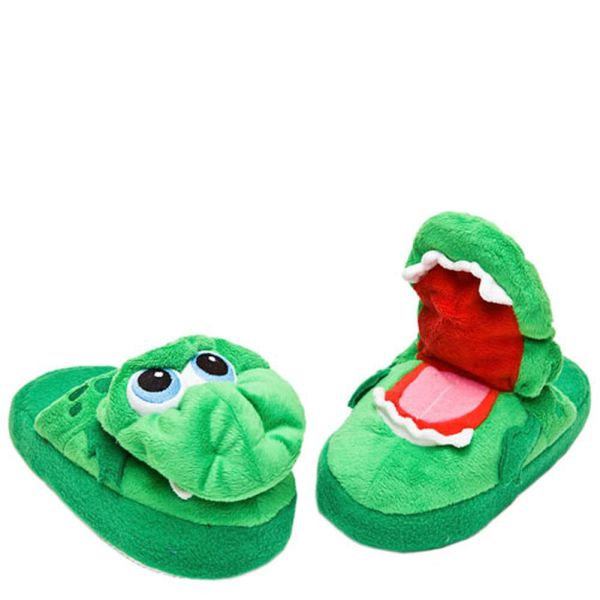 Stompeez Slippers Kids - Clipart