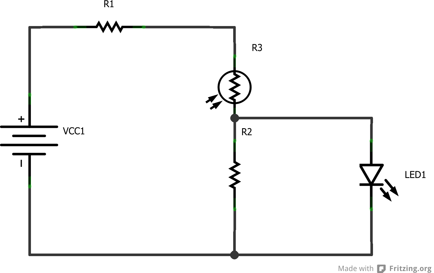 led circuit diagram lighting control panel wiring symbol schematic