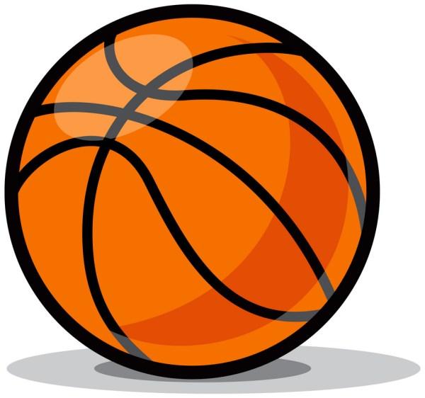 Basketball Logos Clip Art