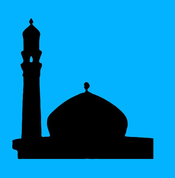Kubah Masjid Vector  ClipArt Best