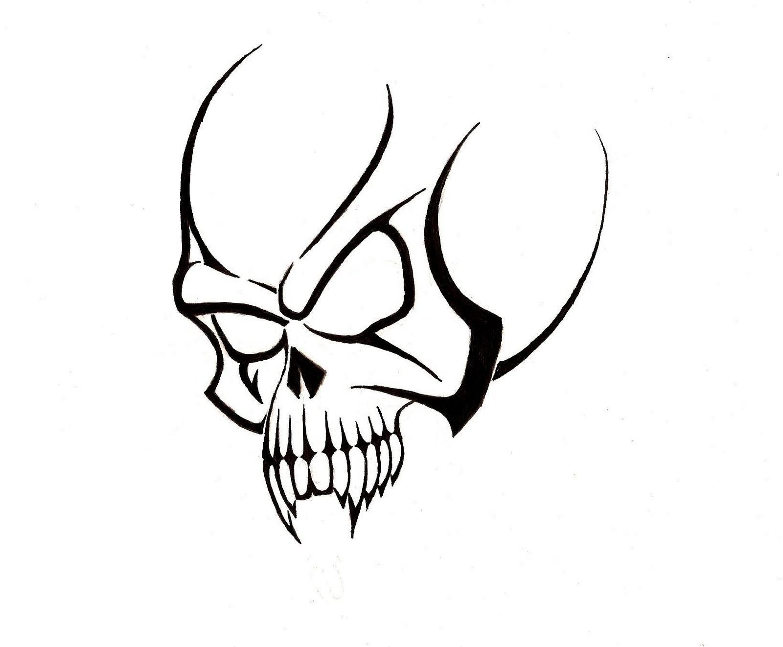 Spider Sketches