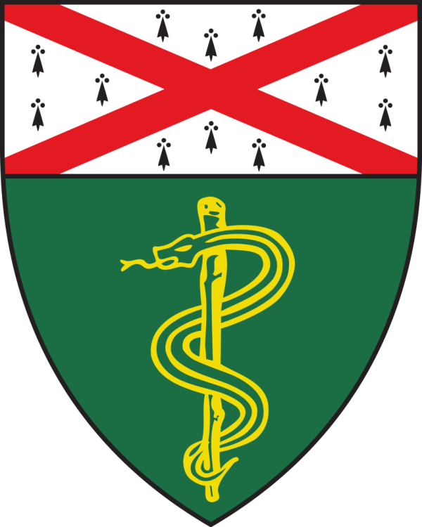 Yale University School of Medicine Logo