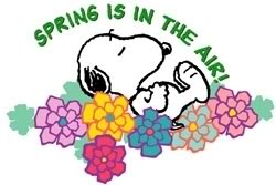 day of spring clip art