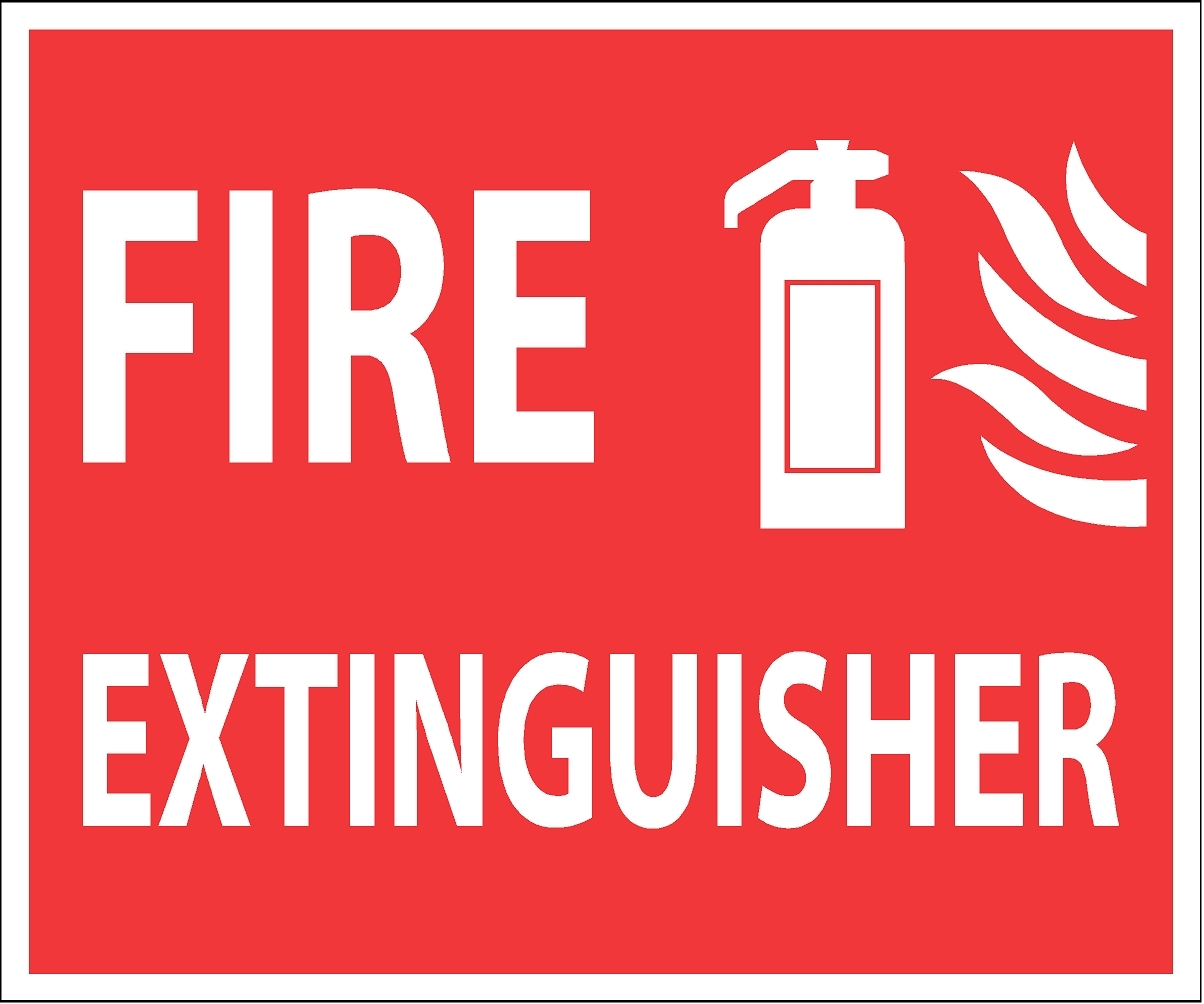 Printable Safety Signs