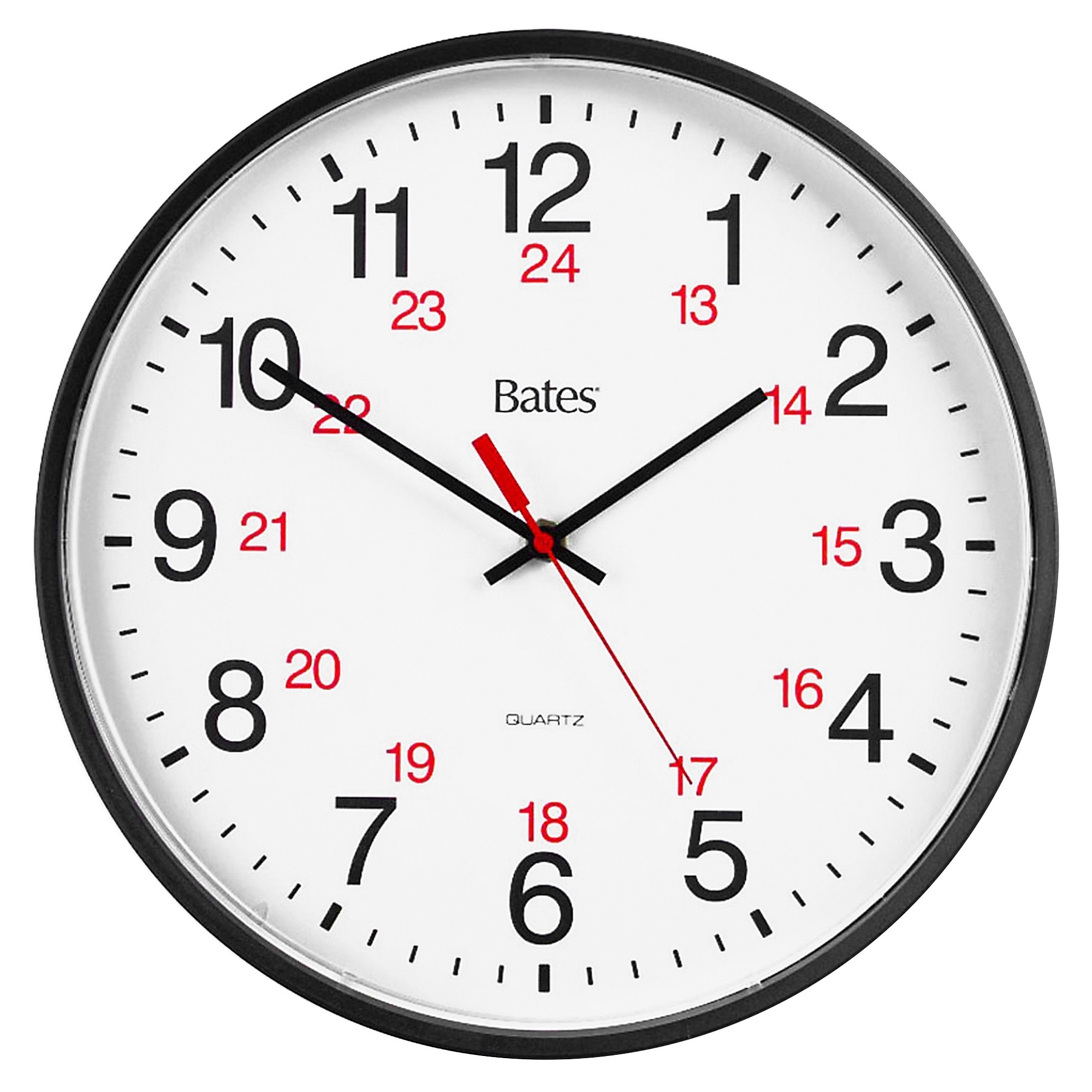 Og Clock To The Hour