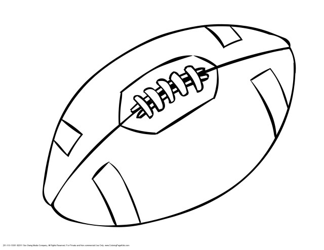 Top Free Printable Sports Coloring Pages 23 #23 - ClipArt Best