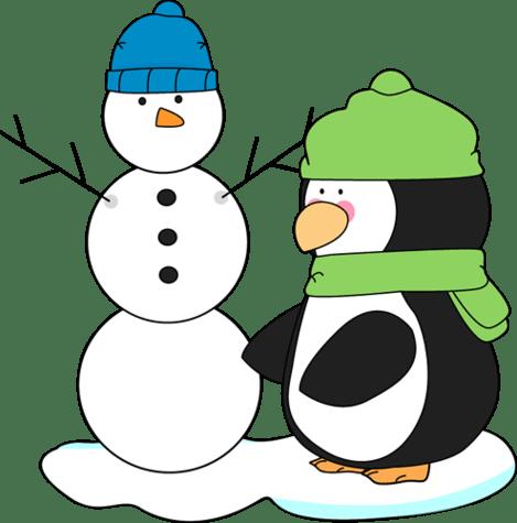 animated winter clip art - clipart