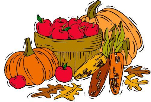 harvest festival clip art - clipart