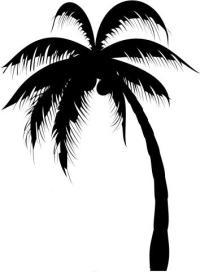 Palm Tree Design - ClipArt Best